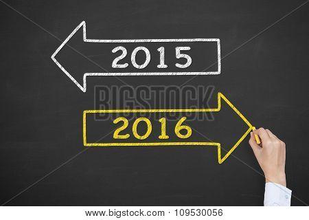 New Way 2016 on Blackboard