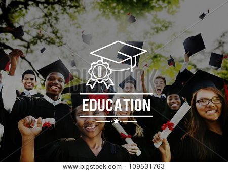 Education Learning Study School Knowledge University Concept