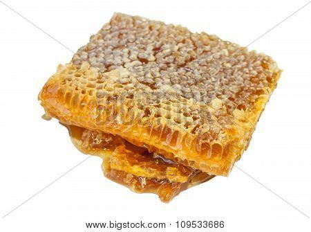 Honeycomb Isolated