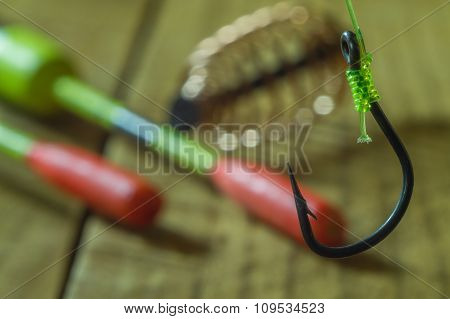 Hook For Fishing
