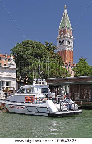 Coast Guard Venice
