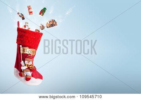 Magic Christmas Presents
