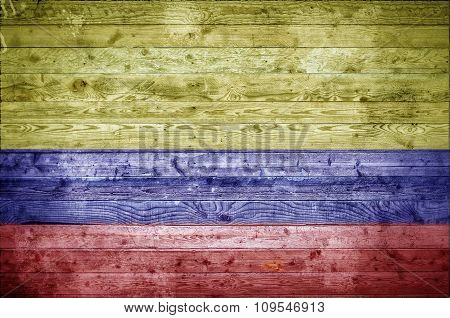 Wooden Boards Colombia