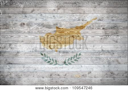 Wooden Boards Cyprus