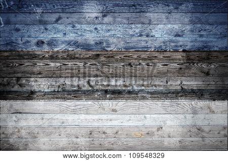 Wooden Boards Estonia