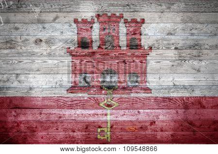 Wooden Boards Gibraltar