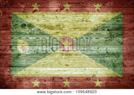 Wooden Boards Grenada