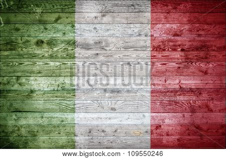 Wooden Boards Italy