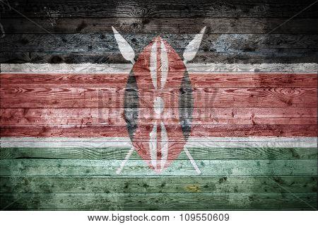 Wooden Boards Kenya