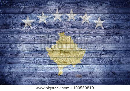 Wooden Boards Kosovo
