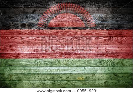 Wooden Boards Malawi