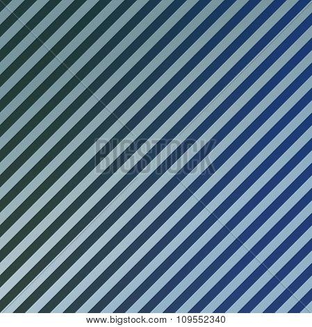Silver metallic gradient angular stripe background