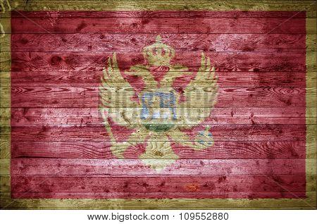 Wooden Boards Montenegro