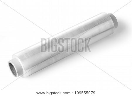 Plastic Stretch Film