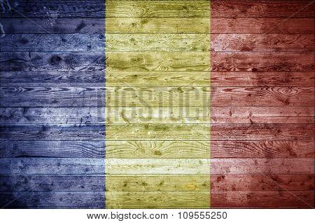 Wooden Boards Romania