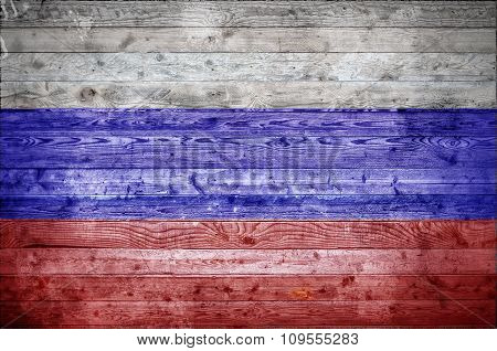 Wooden Boards Russian Federation