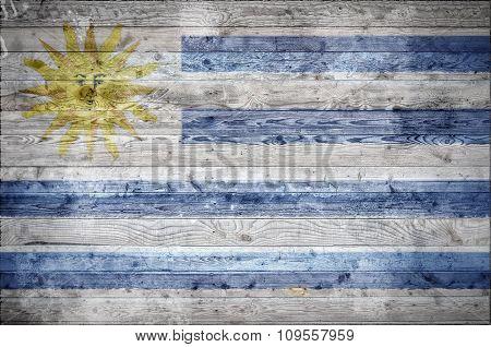 Wooden Boards Uruguay