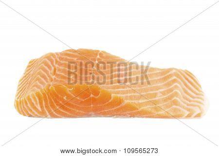 Raw Salmon