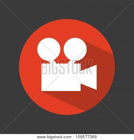video icon design