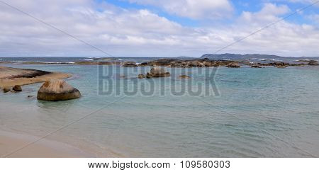 Green's Pool Landscape: Great Southern Ocean