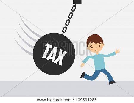 tax liability design