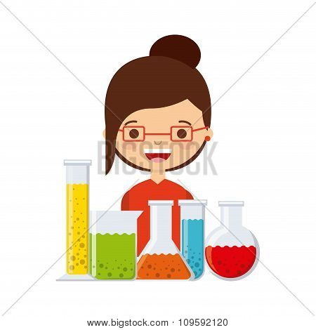 laboratory supplies design