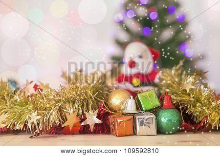 Christmas Seasonal.