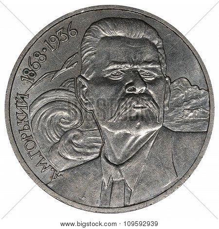 Maxim Gorky - Russian writer