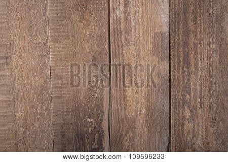 Background Of Old Wooden Planks..