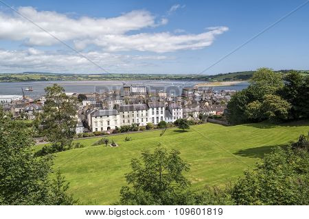 Youghal.county Cork