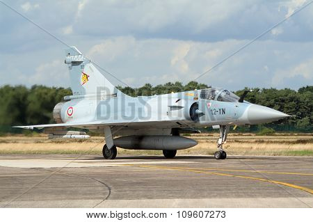 French Air Force Mirage