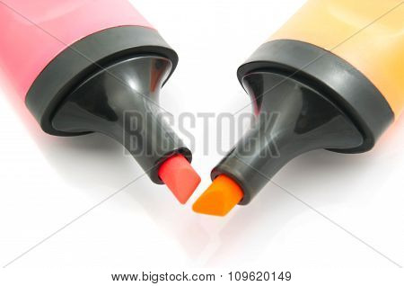 Pair Of Markers