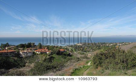Lunada Trail Ocean View