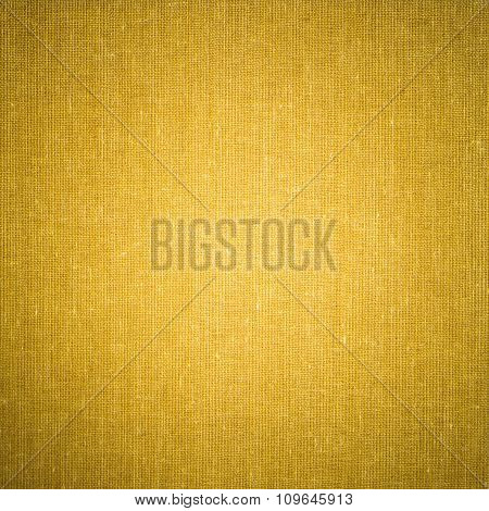 signal yellow cloth surface texture background