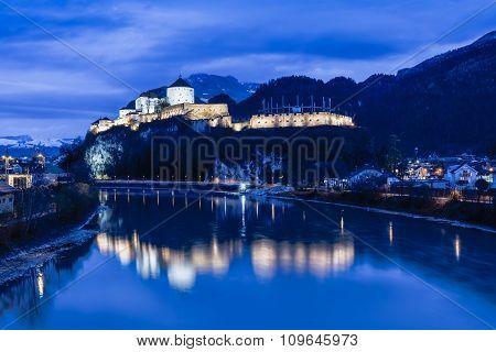 Kufstein castle