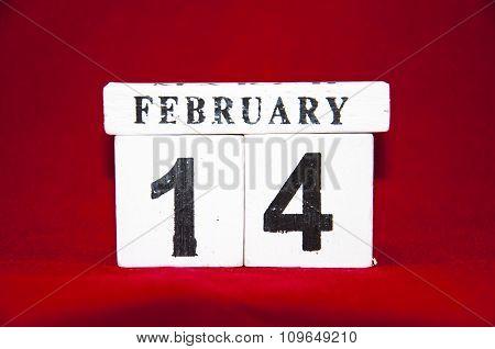 14. February