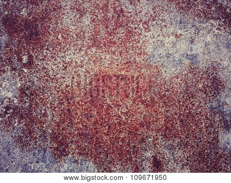 rustic look textured surface