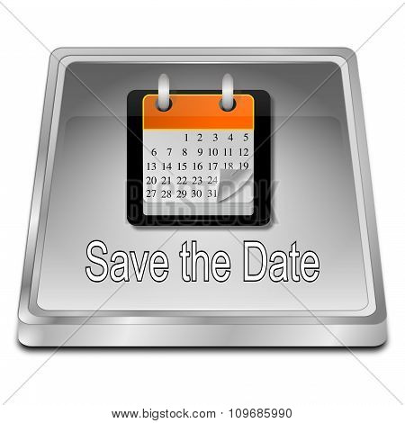 Save the Date Button