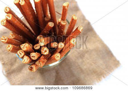 Stick Cracker