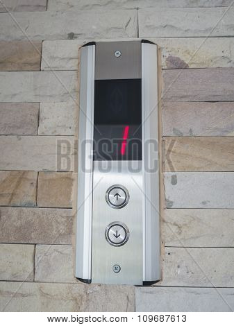 Elevators Panel
