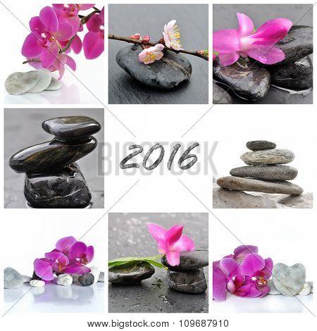 Greetings Card 2016