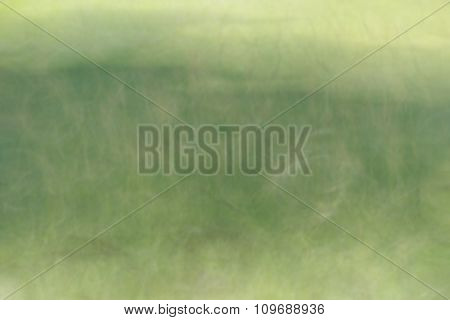 Green Illustration For Abstract Background