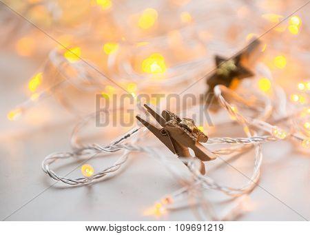 Decoration xmas lights