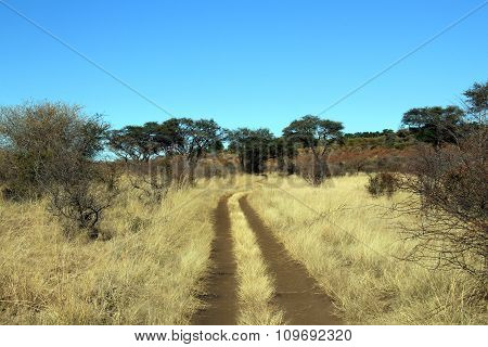 Mahangu National Park