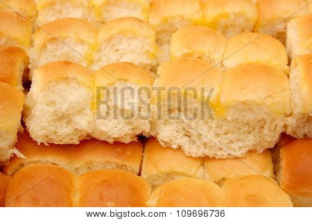 Sliced Breads
