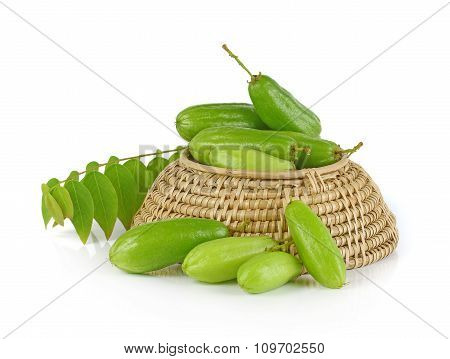 Bilimbi Fruits Of South East Asia