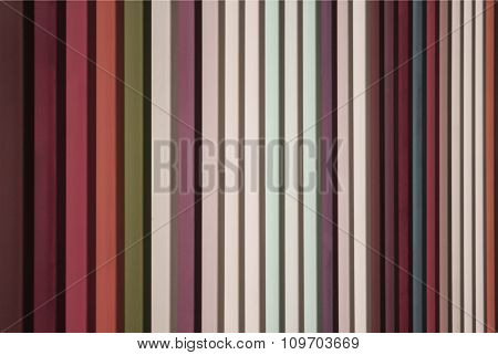 Background Texture Of Colorful Fence