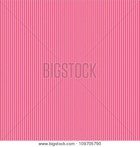 Vintage Vertical Stripes Pattern