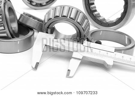 Measurement Diameter Bearing