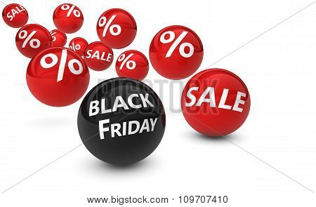 Black Friday Sale Xmas Shopping